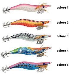 Totanare Fishing Ferrari Opal Edition Squid Jigs 3.0