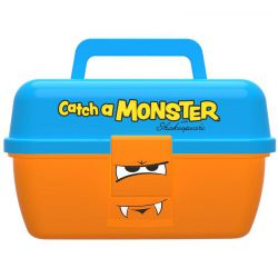 Cassetta Pesca Shakespeare Catch a Monster Play Box