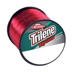 Filo Trilene Big Game Traina Berkley 600 metri Red da 0.55 a 0.90