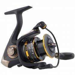 Mulinello Fin-Nor 30 Trophy Spinning Reel 4000