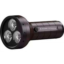 Torcia Led Lenser Ricaricabile P18R Signature 4500 Lumens 720 Metri