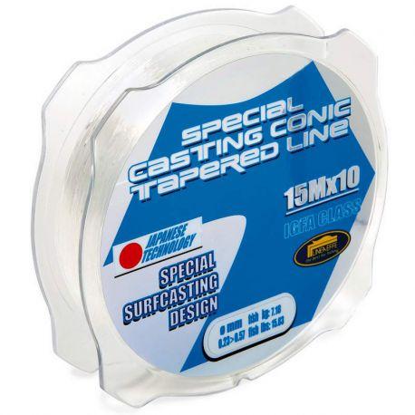 Filo Conico Shock Leader 10 Finali 23-26 / 57