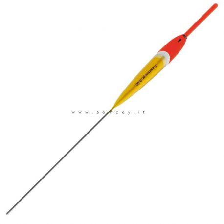 Galleggianti Tubertini Pro 9 Testa Rossa