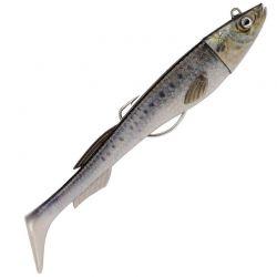 Esca Gomma Berkley PowerBait Power Sardine Real Sardine 12cm 20gr