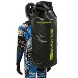 Borsa Zaino Sub Salvimar Dry Back Pack 60/80 litri