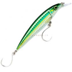 Artificiale Rapala X-Rap Long Cast 12 cm 36 gr colore CHM