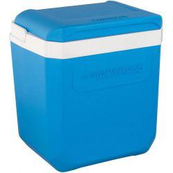 Ghiacciaia Campingaz Icetime Igloo Plus 30 Litri Blu