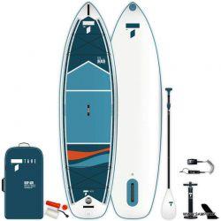 Sup  Gonfiabile Tahe 10'6 Yak Air Beach Pack Bic Offerta Kit