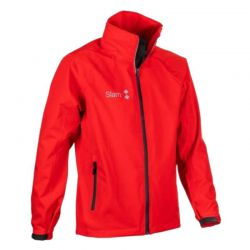 Giacca Vela Slam Win-D 1 Sailing Jacket Colore Rosso 625