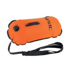 Boa per Nuoto Seac Hidra colore arancione luminoso