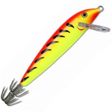Totanare Rapala Artificiali Traina Calamari Squid 11 cm HT