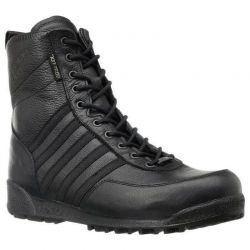 Crispi Scarponi S.W.A.T. HTG Black Goretex Anfibi Militari