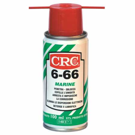 Spray CRC 6-66 Marine 200 ml