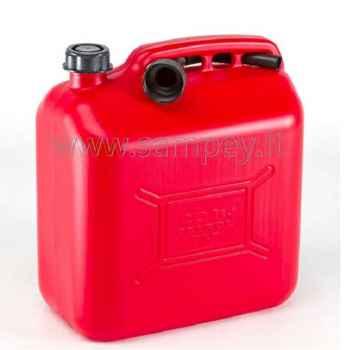 Tanica Benzina Carburante 10 litri Canestro Nautica Barca