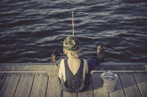 Canna Pesca Fissa