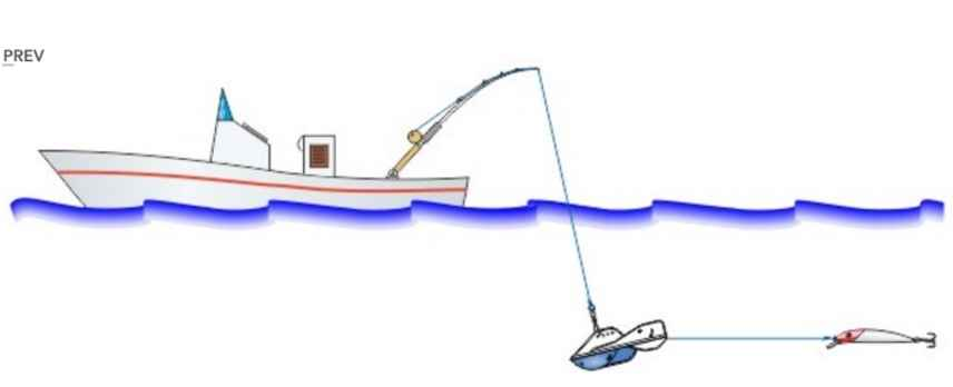Affondatore Idrodinamico Tipo Stim Stonfo Pro Diver Art 686