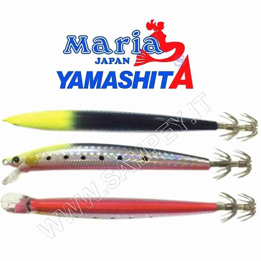 Totanare Maria Yamashita Princess Calamari 13 cm PC15
