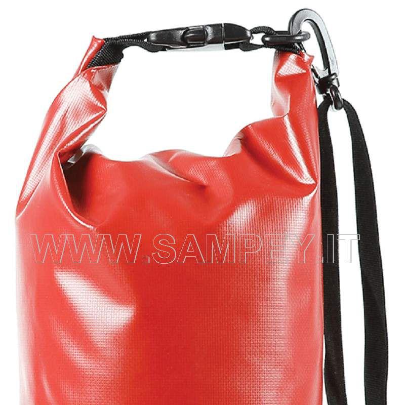Sacco Stagno Mares 10/12 litri Borsa Cruise Dry T10
