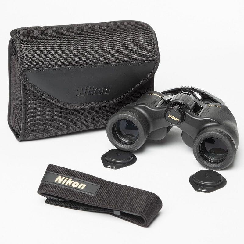Binocolo Nautico Nikon