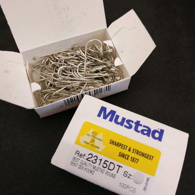 ami mustad 2315DT misura 15