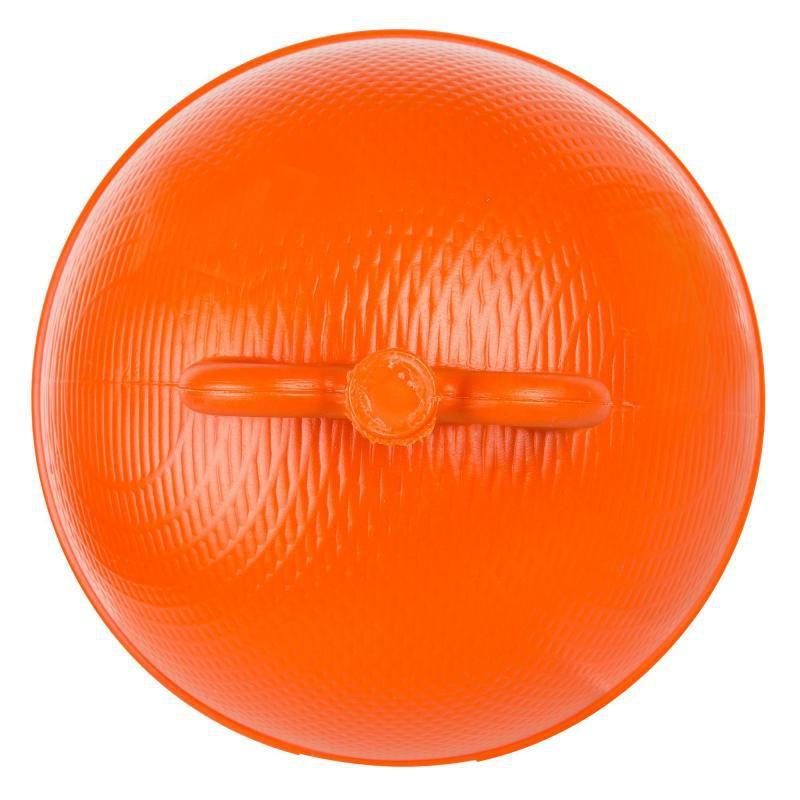 Boa Galleggiante Pera H 39 cm Arancio Ancoraggio