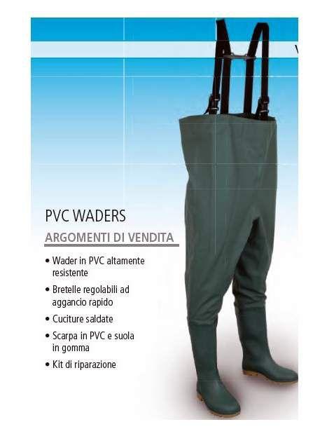 Shimano Waders PVC