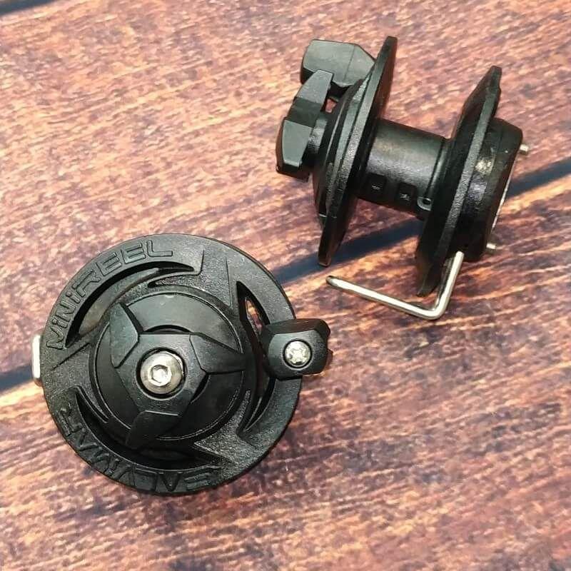 Mulinello Sub Mini Reel Salvimar 50