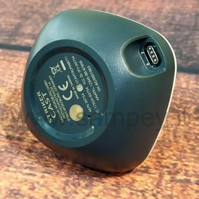 Garmin Striker Cast Ecoscandaglio per Smartphone