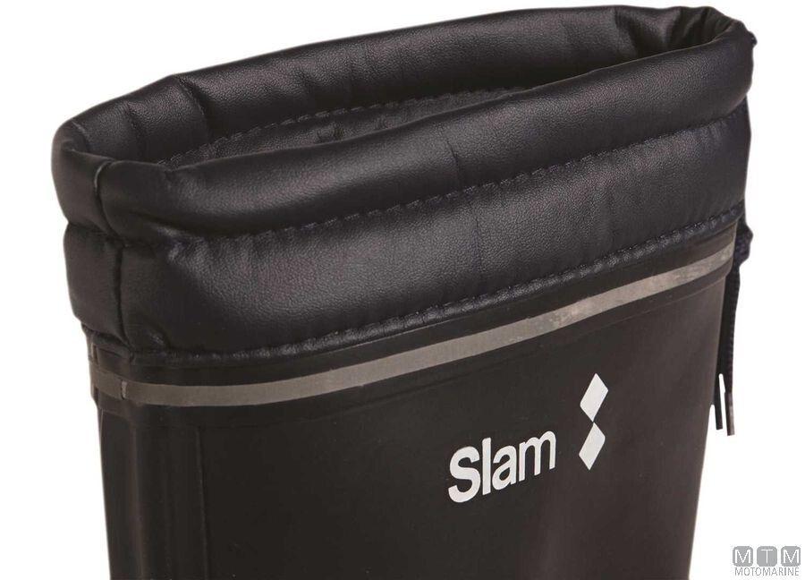 Stivali Da Barca Slam Ocean Boot Evo Vela