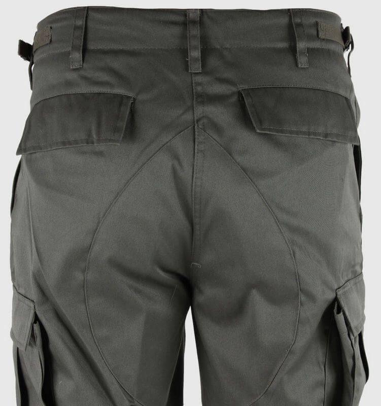 pantalone caccia Mil-tec