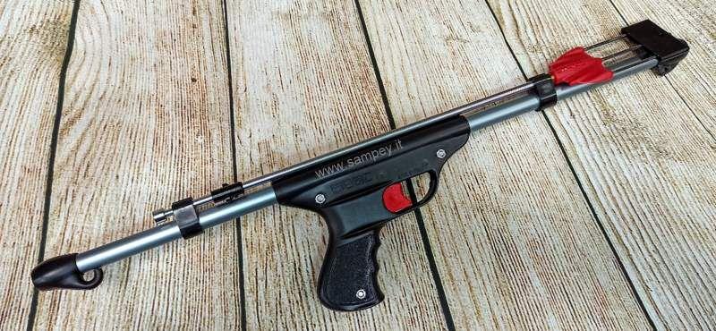 fucile polpone seac