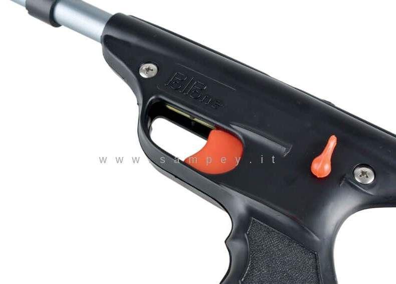 fucile polpone