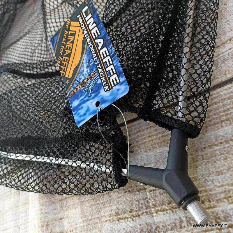 Testa Per Guadino Pesca Ovale  45 x 55 cm